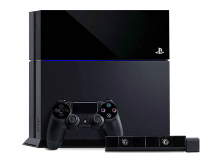 free playstation 4