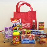 Free Grocery Giveaway
