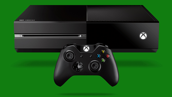 Win a brand new Xbox One