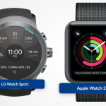 Pick your Free Smart Watch